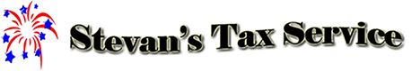 Stevan's Tax Service